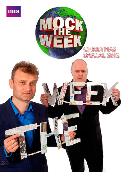 Mock the Week: Series 11: