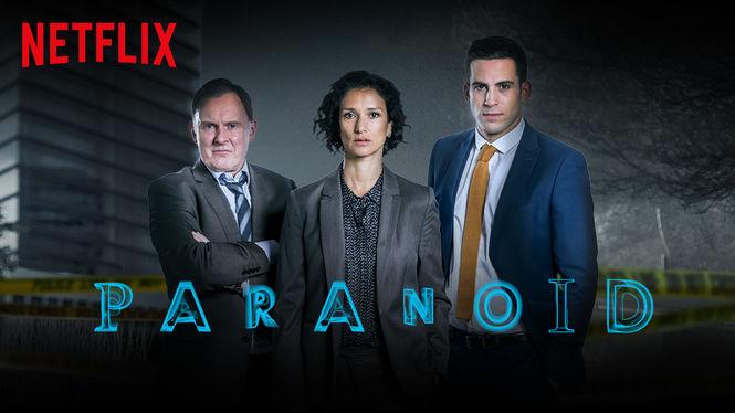 Paranoid on Netflix UK