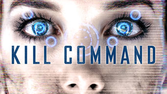 Kill Command on Netflix USA