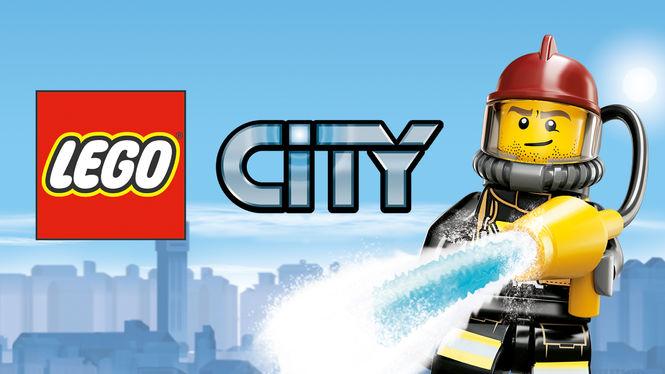 LEGO: City on Netflix AUS/NZ