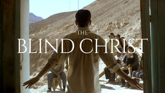 The Blind Christ