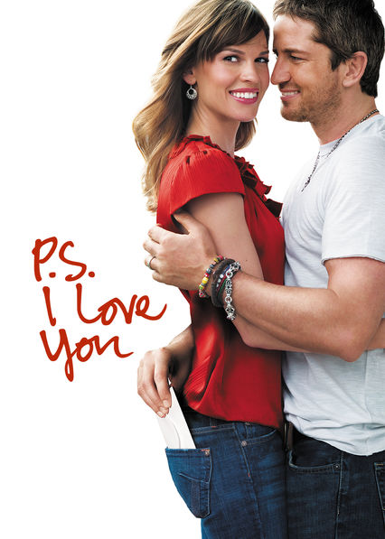 Image result for ps i love you netflix