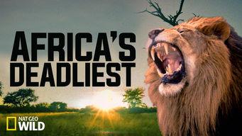 Africas Deadliest