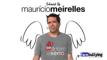 Maurício Meirelles -  Não Leve a Sério