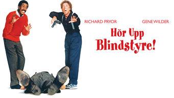 Hör upp, blindstyre!