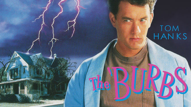 The 'Burbs on Netflix Canada