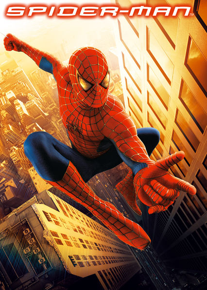 Spider-Man on Netflix AUS/NZ