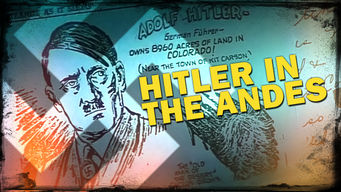 Hitler of the Andes