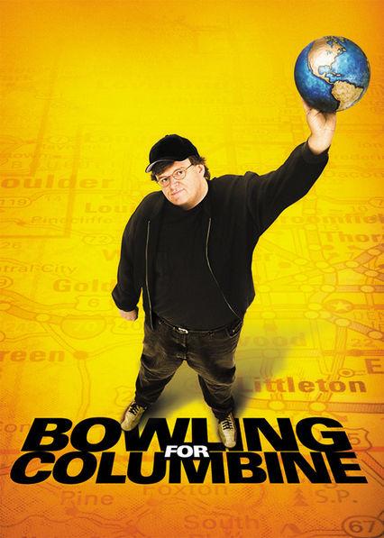 Bowling for Columbine on Netflix AUS/NZ