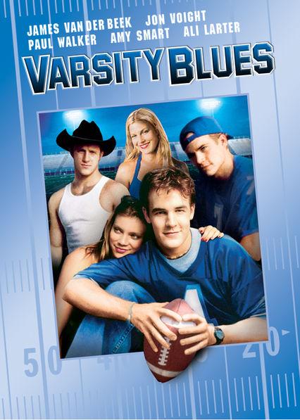 Varsity Blues on Netflix UK