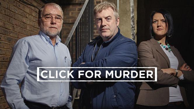 Click for Murder on Netflix USA