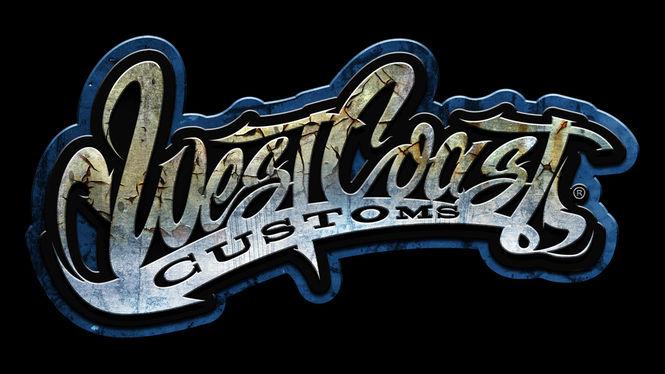 West Coast Customs on Netflix AUS/NZ