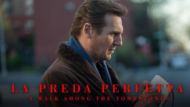 Locandina di La preda perfetta - A Walk Among The Tombstones