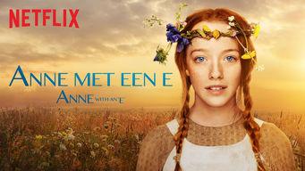 Anne met een e