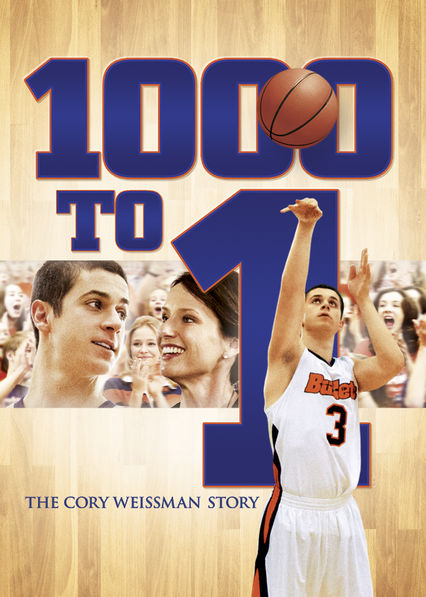 1000 to 1: The Cory Weissman Story on Netflix USA