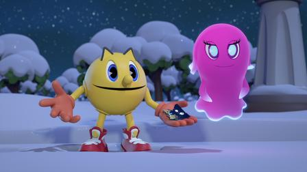 Pac Man And The Ghostly Adventures Netflix