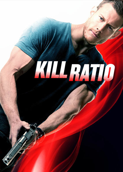 Kill Ratio on Netflix AUS/NZ