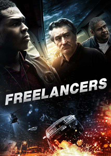 Is Freelancers Available To Watch On Netflix In Australia Or New