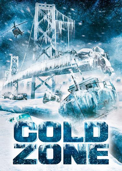 Dead Cold on Netflix AUS/NZ