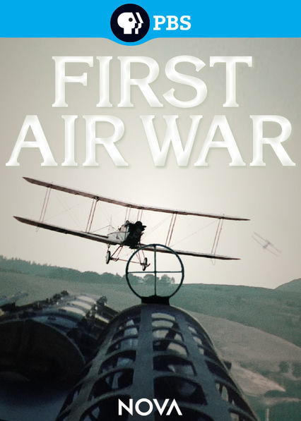 Nova: First Air War