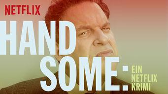 Handsome: Ein Netflix Krimi