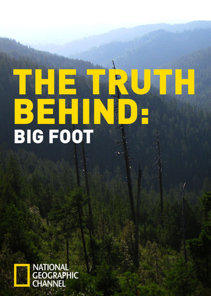 The Truth Behind: Bigfoot