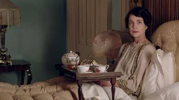 Episodio 6 (TTemporada 5) de Downton Abbey