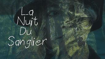 La Nuit Du Sanglier