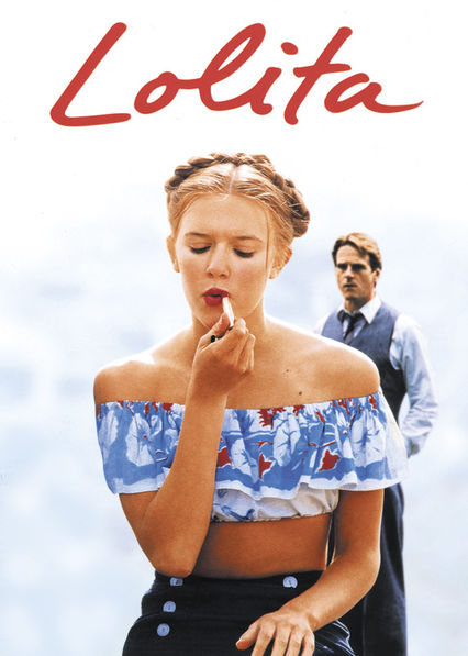 Lolita on Netflix UK