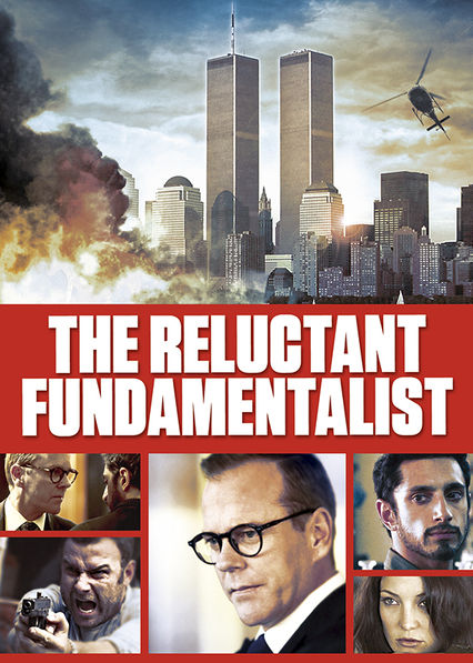 The Reluctant Fundamentalist on Netflix UK