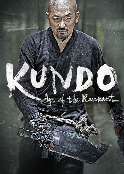 Kundo: Age of the Rampant on Netflix Canada