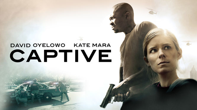Captive on Netflix AUS/NZ