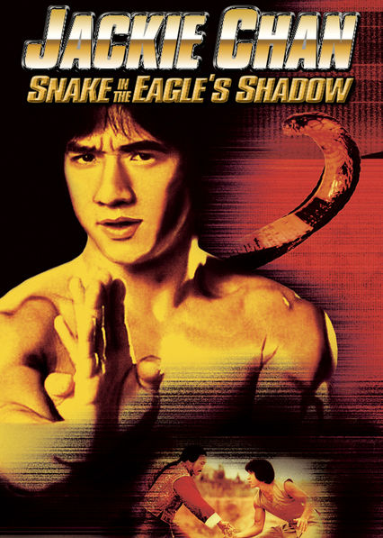 Snake in the Eagle's Shadow