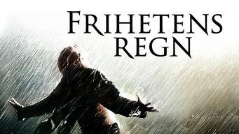 Frihetens regn