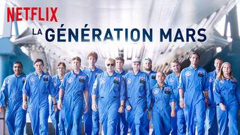 La génération Mars