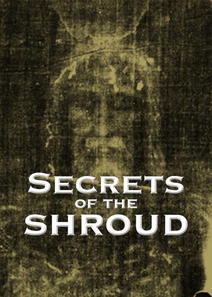 Secrets of the Shroud