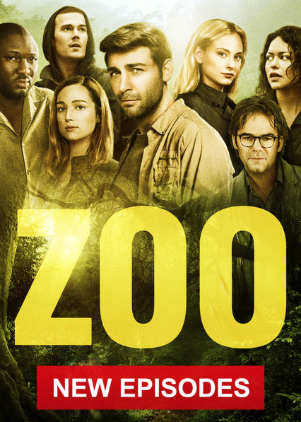 Zoo on Netflix UK