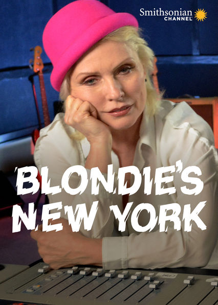 Blondie's New York