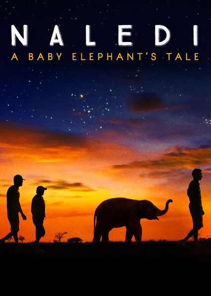 Naledi: A Baby Elephant's Tale on Netflix USA