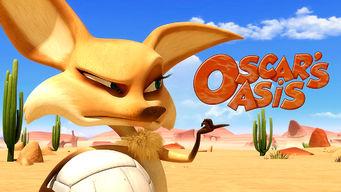 Oscars oasis