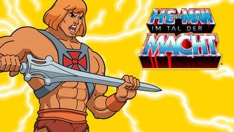 He-Man – Im Tal der Macht