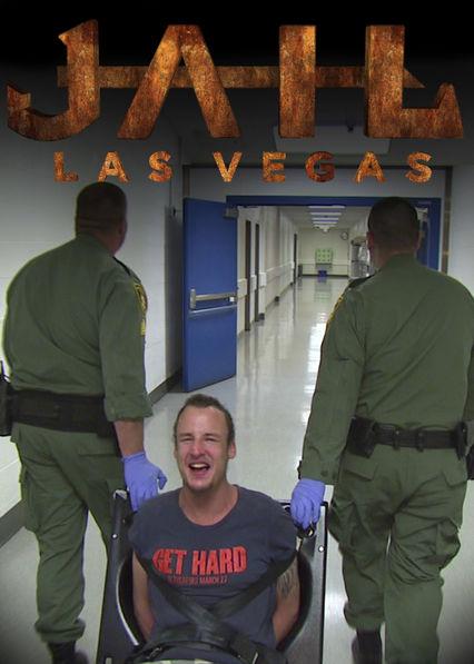 Las Vegas Jailhouse (2010) Watch Online - tvbox.unblockall.org