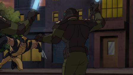 wolverine and the x men netflix 7 watch wolverine vs hulk episode 7 of season 1