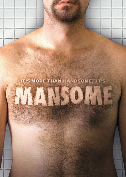 Mansome on Netflix UK
