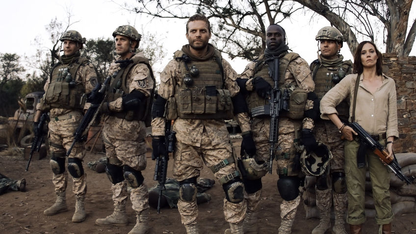 Seal Team 8: Behind Enemy Lines - Is Seal Team 8: Behind