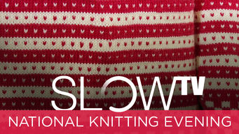 Slow TV: National Knitting Evening