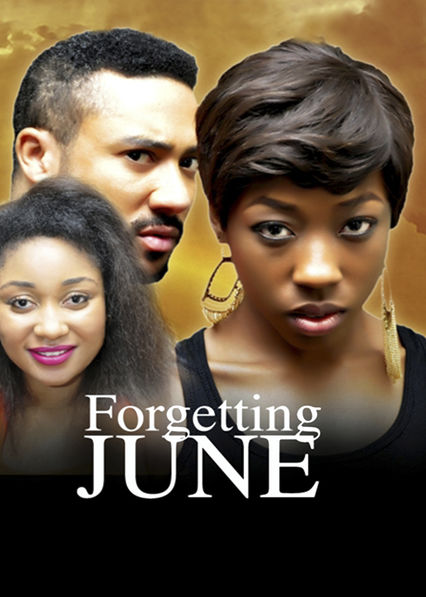 Forgetting June