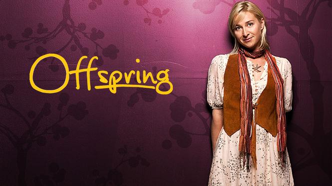 Offspring on Netflix USA