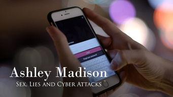 アシュレイ・マディソン: セックスと嘘とサイバー攻撃