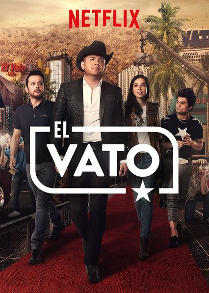 El Vato on Netflix UK